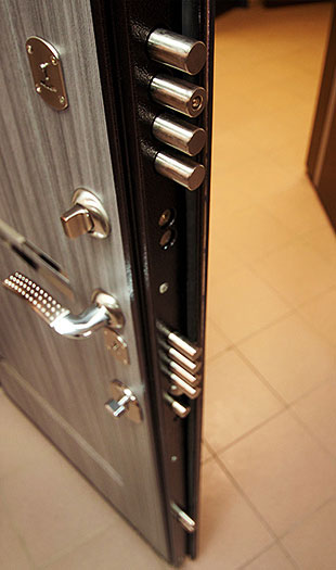 стальные двери от производителя в г пушкино